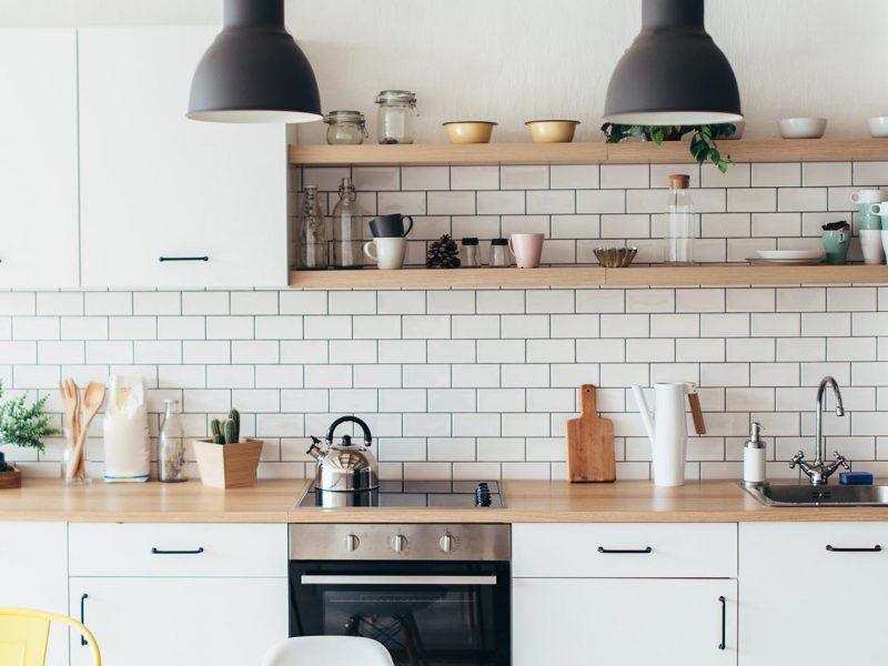 Fliesen Buttgereit Küche